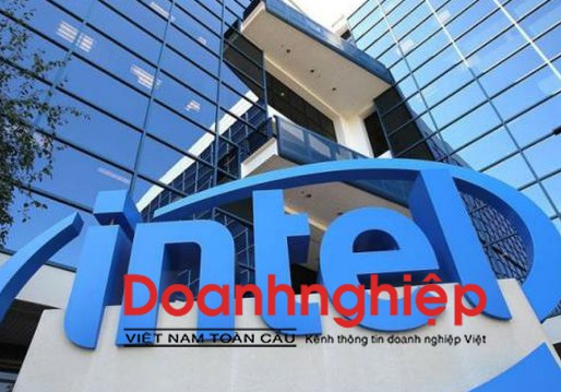 Tập đoàn Intel Corporation